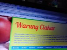 Warung Ciakar