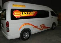 SUN JAYA TOUR & TRAVEL