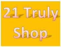 21 Truly Shop