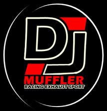 Djaya muffler sport