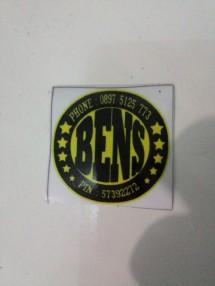 """BENS ACC"""""""