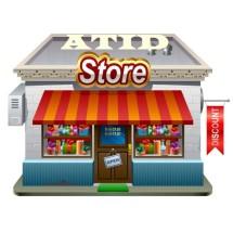 atid store