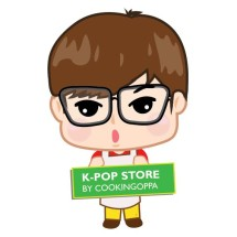 Cooking Oppa