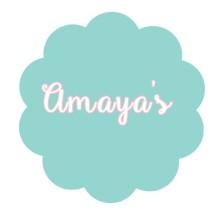 Amayas Abaya