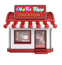 OkcRe Shop