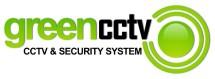 Green CCTV CAM