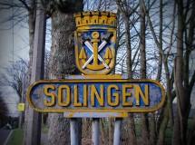 Sendok Garpu Solingen