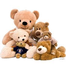 Boneka & Mainan LucuLucu