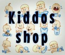 my kiddos shop