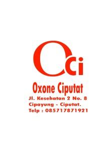 Grosir Oxone Ciputat