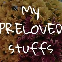 My Preloved Stuffs