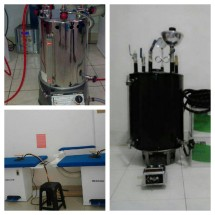 Boiler Steamupz 661166