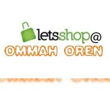 Chylia Shop - Ommah Oren