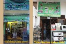 Mix-Chop-Blend Jakarta