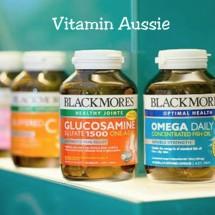 Vitamin Aussie