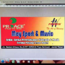May Sport & Music