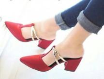 Irina Shoes