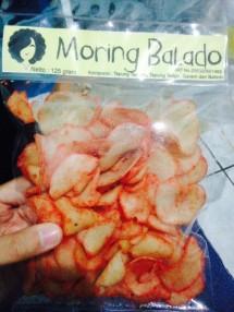 Moring Balado Madame