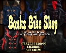 Bonkz Bike Shop