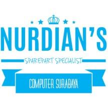 Nurdian's Computer