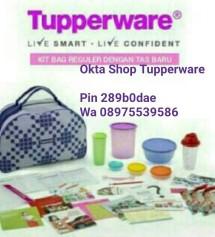 Okta Shop Tupperware