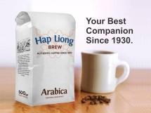 Hap Liong Brew