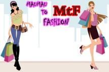 MauMau To Fashion