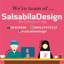 Salsabila Collection