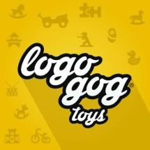 Logogog Toy