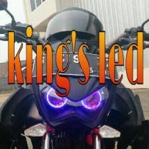 king shop led
