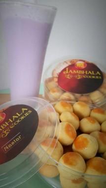 Jambhala Cookies