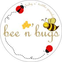Bee n' Bugs