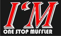 I'M ONE STOP MUFFLER