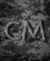 central-militer