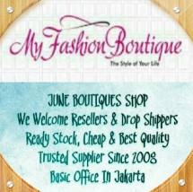 JJ Boutiques Shop