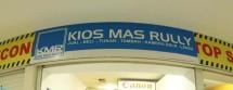 Kios Mas Rully