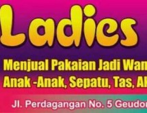 LS ladies shop