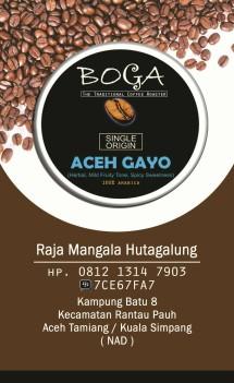 BOGA Coffee