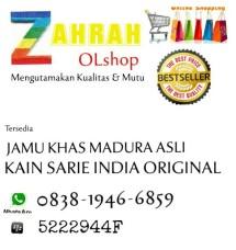 ZAHRAH OLSHOP