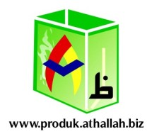 Athallah Online Store