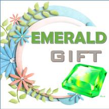 EMERALD GIFT