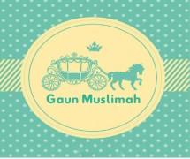 Gaun Muslimah