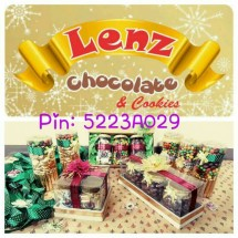 lenz chocolate
