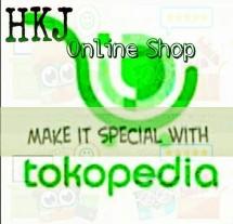 HKJ Online Shop