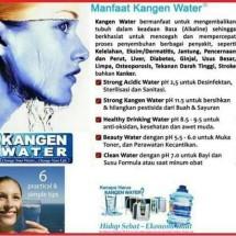 """ KanGen Water """