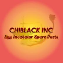 Chiblack Incubator Parts