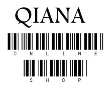 QIANA Online Shop