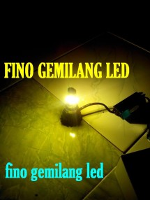 FINO GEMILANG LED