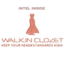 WALK-INCLOZET