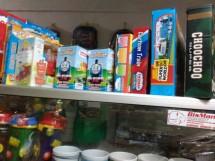 Pakuan Jaya Store